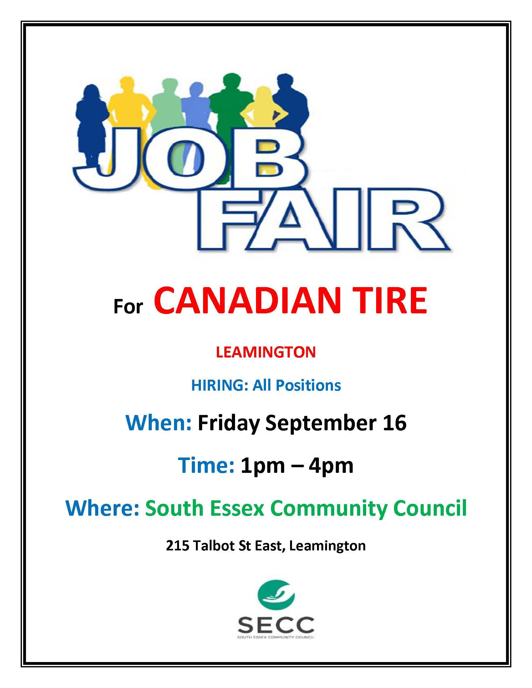 job-fair-canadian-tire